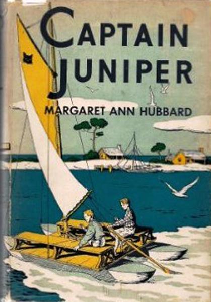 Captain Juniper