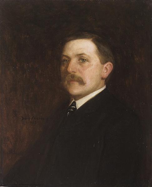 Charles Frederick Johnson