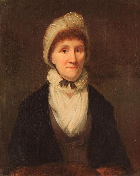 Eva Van Cortlandt White