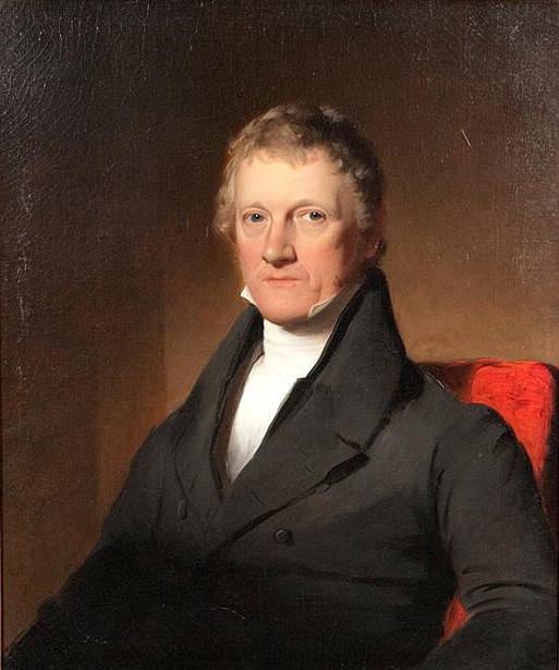 Fedrich William Brune, Baltimore Merchant