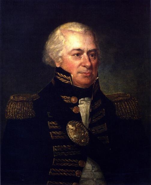 General James Wilkinson
