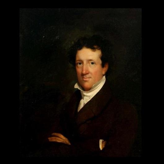 Mr. Samuel Bell