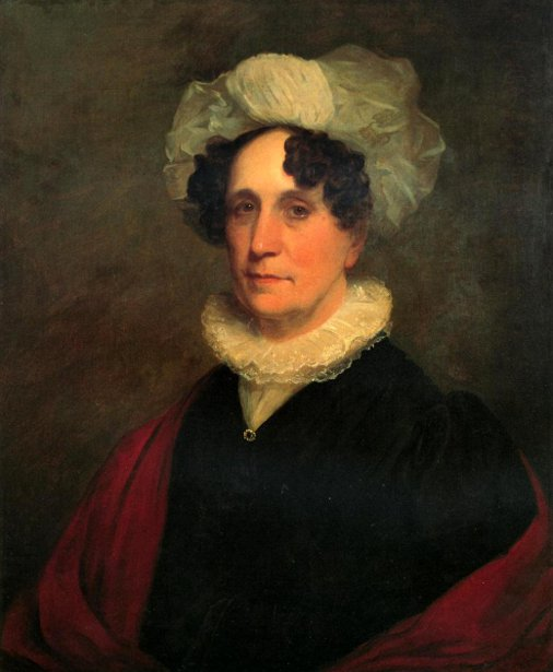 Mrs. William Palfrey