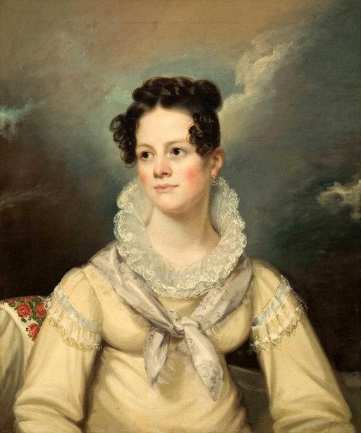 Sarah Maria Goodrich Giraud