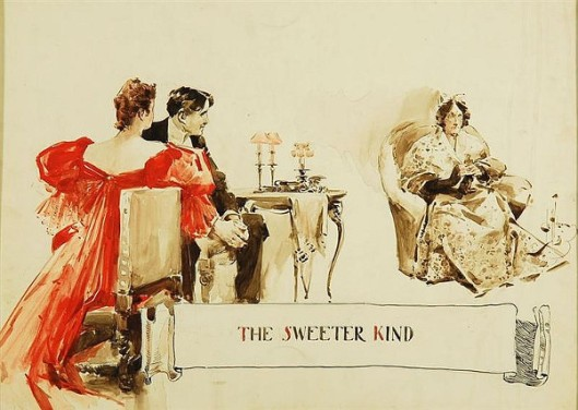 The Sweeter Kind
