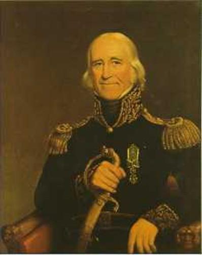 General Morgan