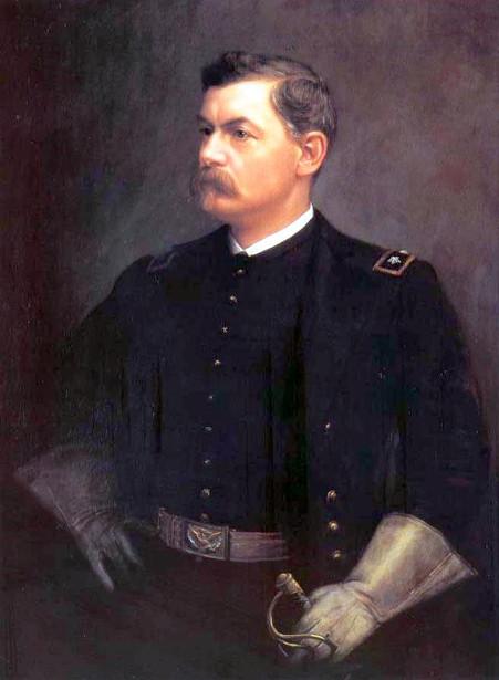George Brinton McClelland