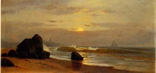 Gloucester Dawn