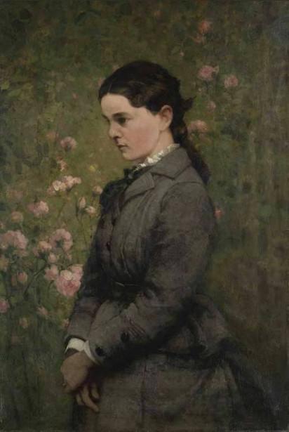 Marion Eckford Harwood