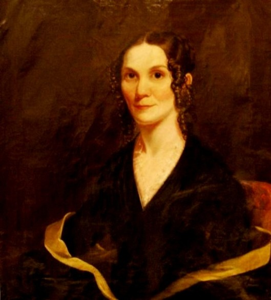 Mary Lancaster Tompson