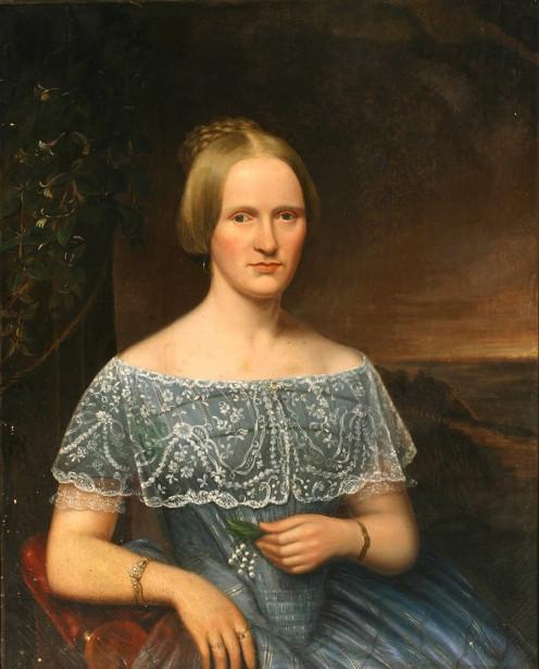 Mrs. Balchen