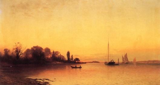 A Midsummer's Twilight