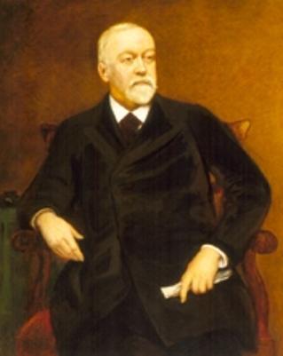 Benjamin H. Bristow