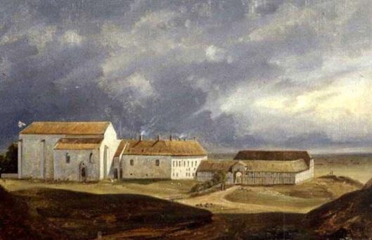 Borglum Monastery