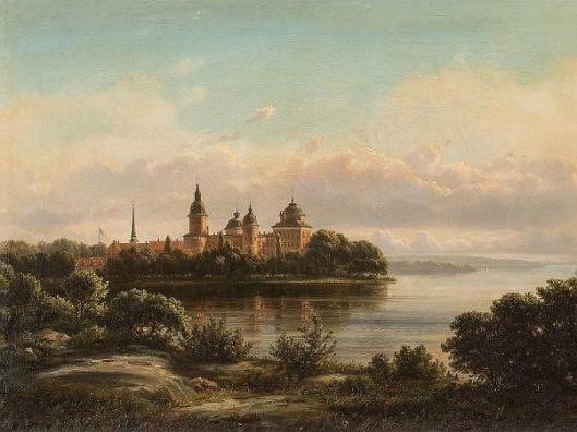 Castle Gripsholm