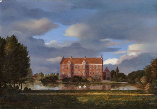 The Manor House Gyldensten