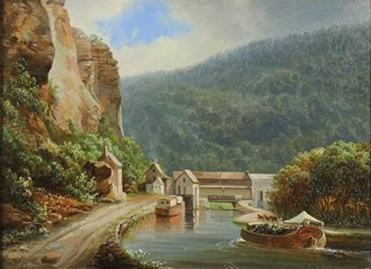 Harper's Ferry, Virginia