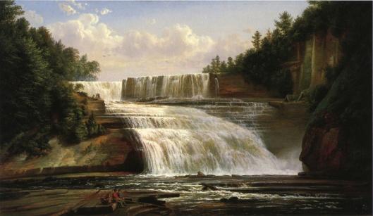 Trenton High Falls