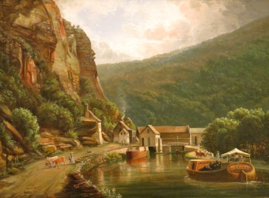 View Of Harper's Ferry