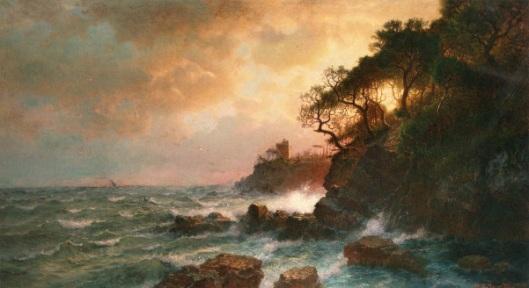 Coast Of Sori