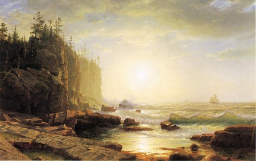 Iron-Bound, Coast Of Maine
