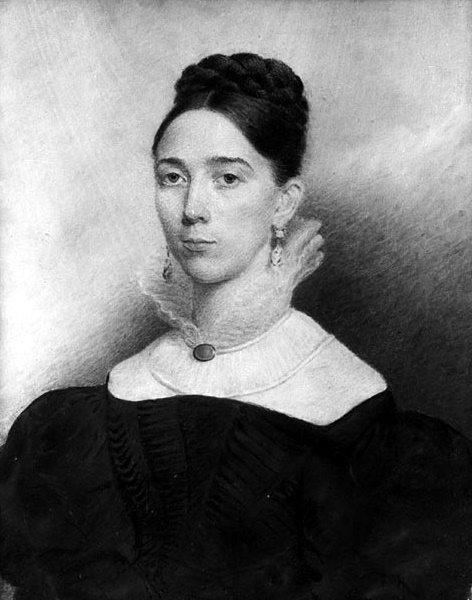 Mrs. Alice Goudry of Wilmington, Massachusetts
