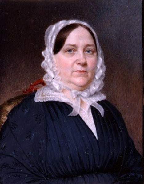 Sophia Dwight Foster Burnside