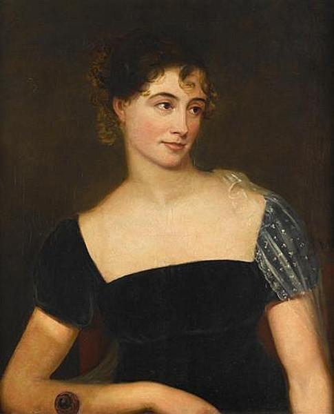 Betsy Mulford Sutliff
