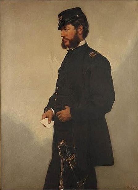 Captain George H. Bush