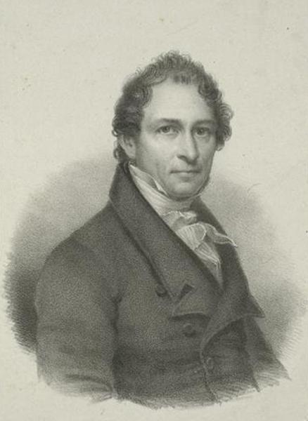 Clarkson Crolius
