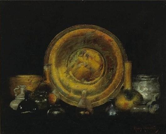 Cyprus Glass