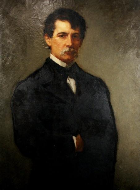 Frederick O. Prince