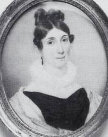 Henriette Delphine Raux Blanchet