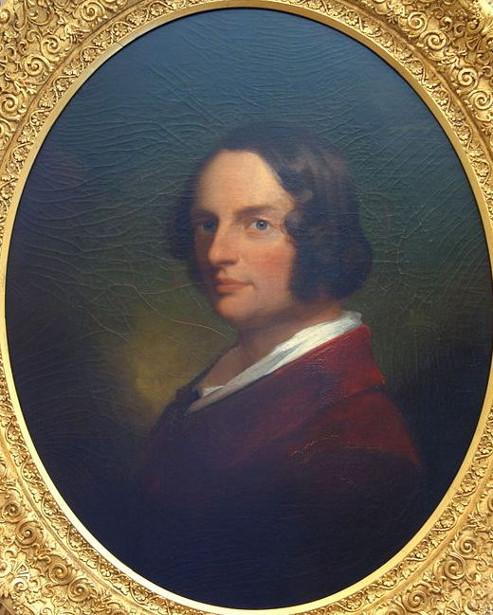 Henry W. Longfellow