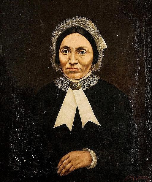 Jewish Woman