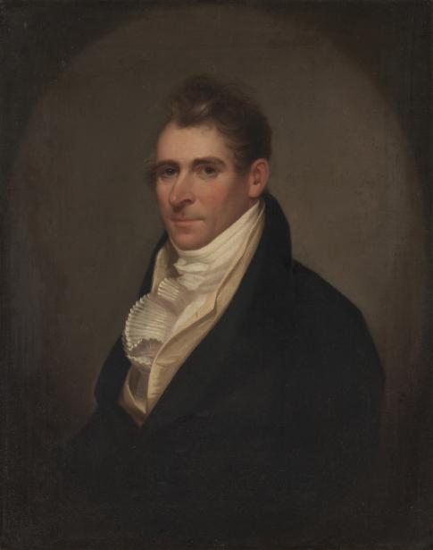 John Scoville