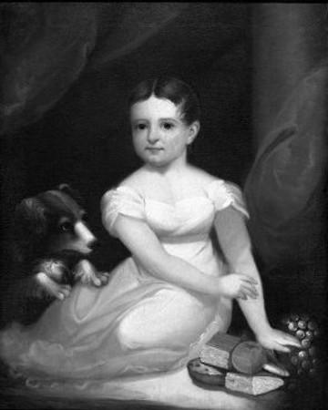 Mary A. Cary
