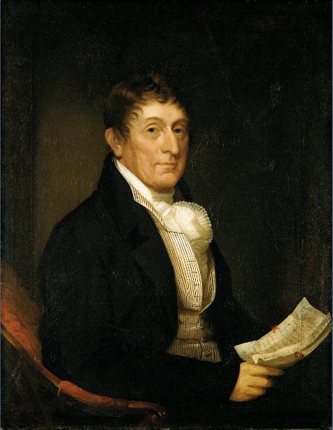 Philip Van Cortlandt