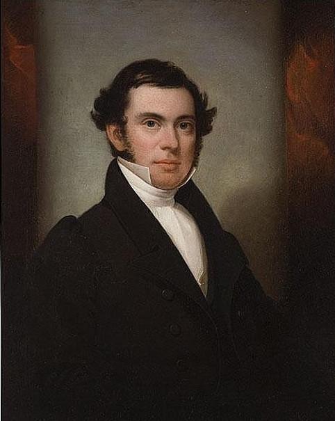 Samuel Stevenson Fowler