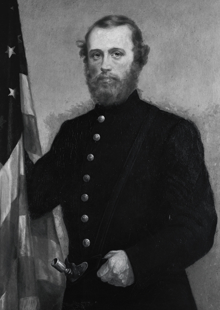Theodore Parkman