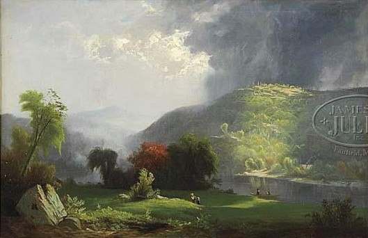 After The Squall