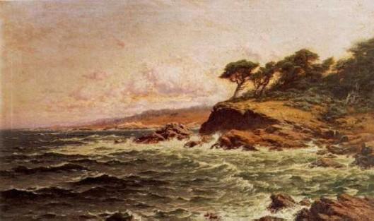 Cyprus Point, Monterey