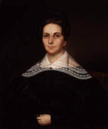 Emma Burge Walton