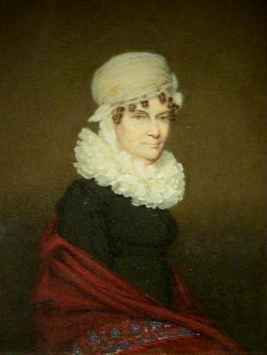 Jane Beekman Van Cortlandt