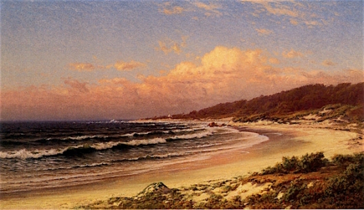Moss Beach Monterey