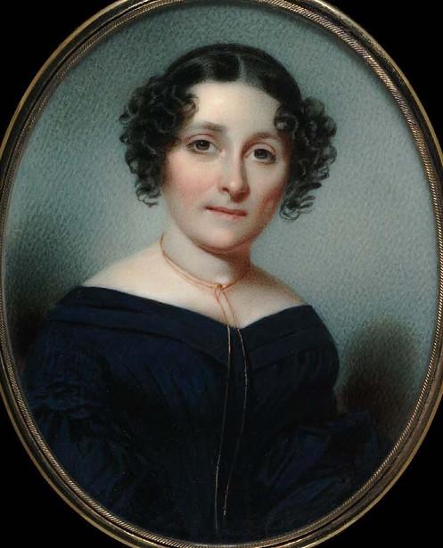 Mrs. Francis Barton Stockton