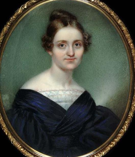 Mrs. Peter Van Dyke