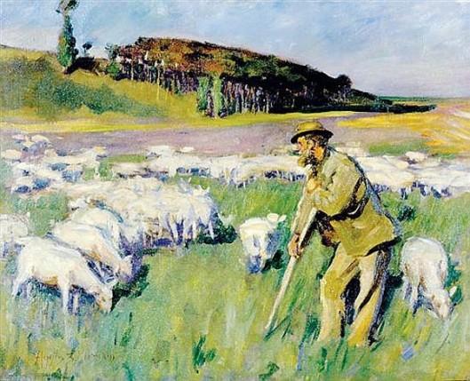 Normandy Shepherd