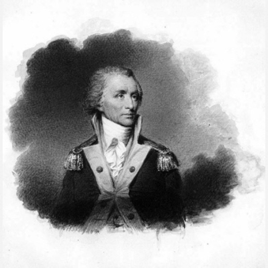 Thomas Sumter (copy after Rembrandt Peale)
