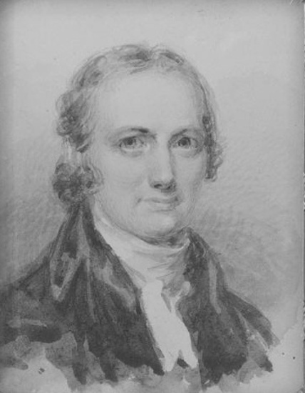 William Ellery